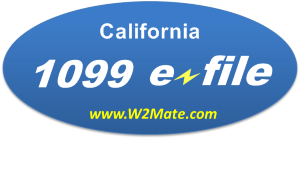 California 1099 State Reporting Rules | E-File CA 1099 Forms