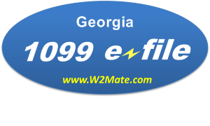 Georgia 1099 State Reporting Rules | E-File GA 1099 Forms