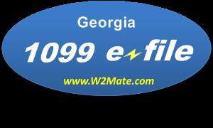 1099 form georgia  Georgia 11 State Reporting Rules | E-File GA 11 Forms