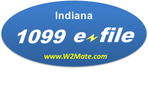 Indiana 1099 State Reporting Rules | E-File IN 1099 Forms
