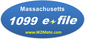 Massachusetts 1099 State Reporting Rules | E-File MA 1099 Forms