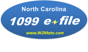 North Carolina 1099 State Reporting Rules | E-File 1099 Forms