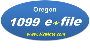 Oregon 1099 State Reporting Rules | E-File OR 1099 Forms