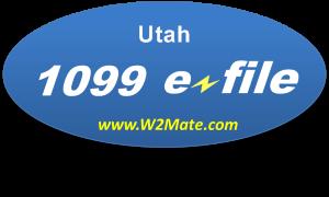 Utah 1099 State Reporting Rules   E-File UT 1099 Forms